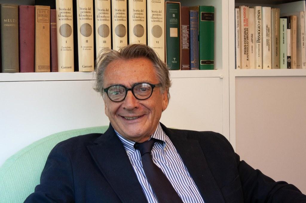 Paolo Pellegrini